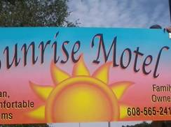 Image for Sunrise Motel